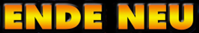 Ende Neu Logo