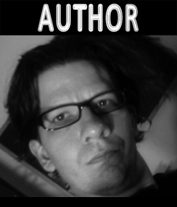 Me for Author page
